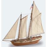Artesania ART22135 Virginia-American Schooner