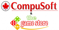 CompuSoft & The Game Store