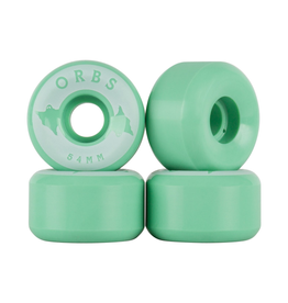 ORBS ORBS SPECTERS SOLID 54mm 99a MINT