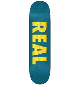 REAL REAL BOLD DECK - 8.25 BLUE