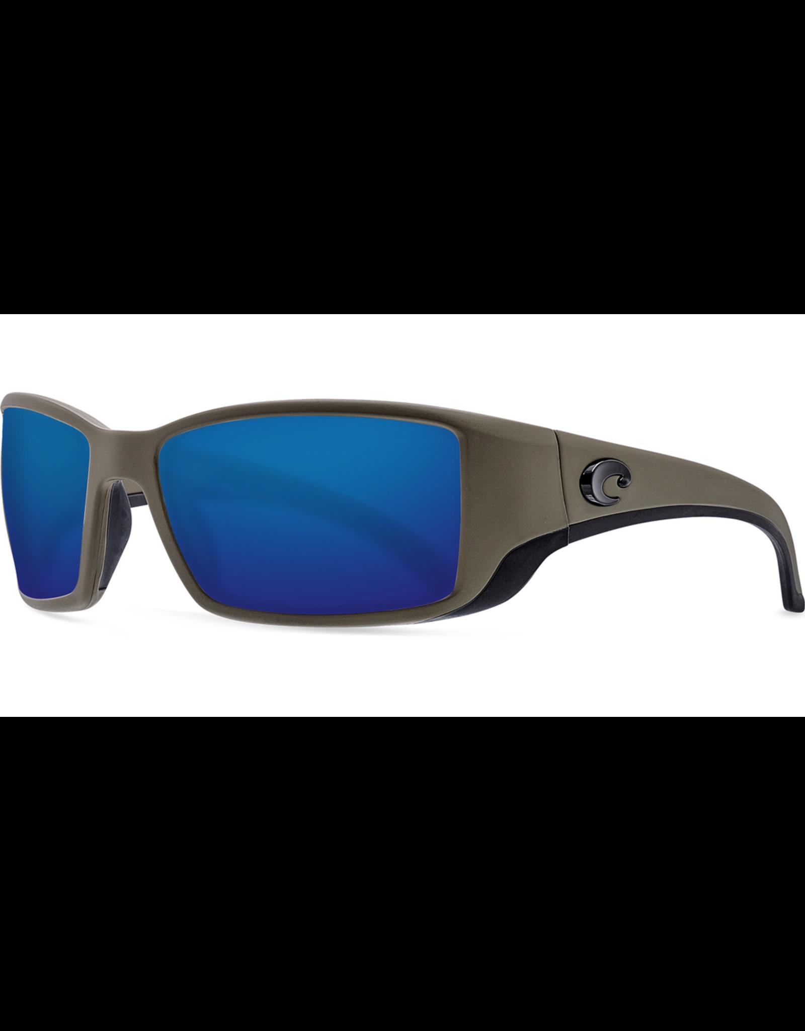 BLACKFIN - MOSS - BLUE MIRROR 580G