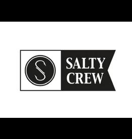SALTY CREW SALTY ALPHA STICKER