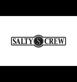 SALTY CREW SALTY CREW RAIL ROD STICKER