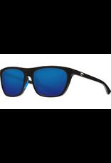 CHEECA SHINY BLACK BLUE MIRROR 580G