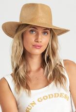 BILLABONG GIRLS BILLABONG DESERT PALMS HAT