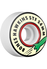 BONES HAWKINS STF ROCKET 54mm WHITE