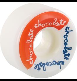 CHOCOLATE CHOCOLATE SPLIT CONICAL 52mm WHEELS