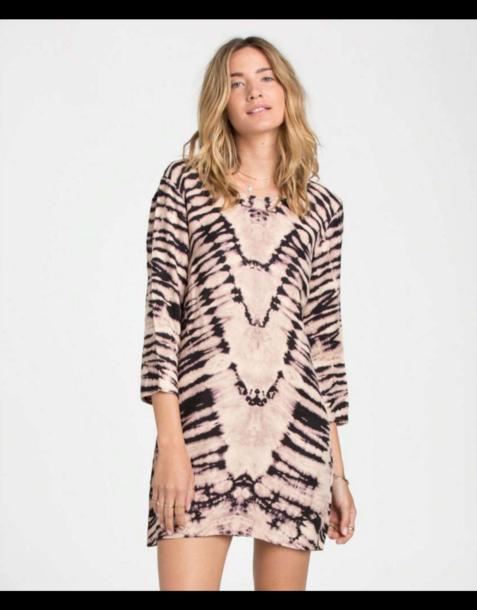 BILLABONG GYPSY DAZE DRESS