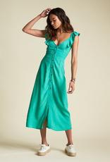 BILLABONG GIRLS BILLABONG SINCERELY JULES LOVE TRIPPER DRESS