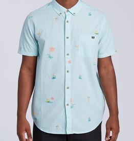 Sundays Mini Short Sleeve Shirt - BILLABONG
