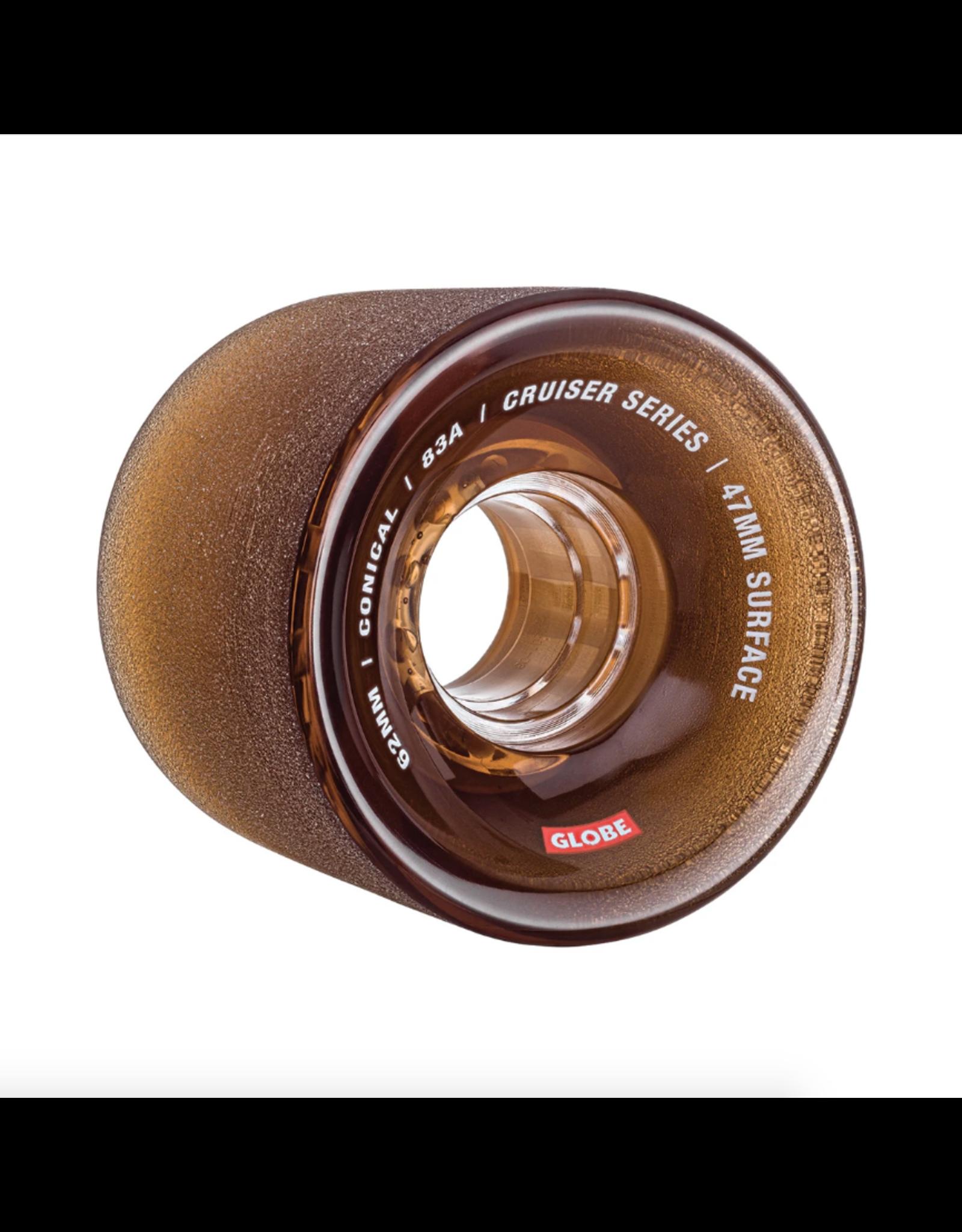 GLOBE Conical Cruiser Wheel 62MM