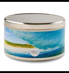 ULU LAGOON 32oz Photo Series Barbados by Nicola Lugo Version 1 (Coconut Surf Wax Scent)