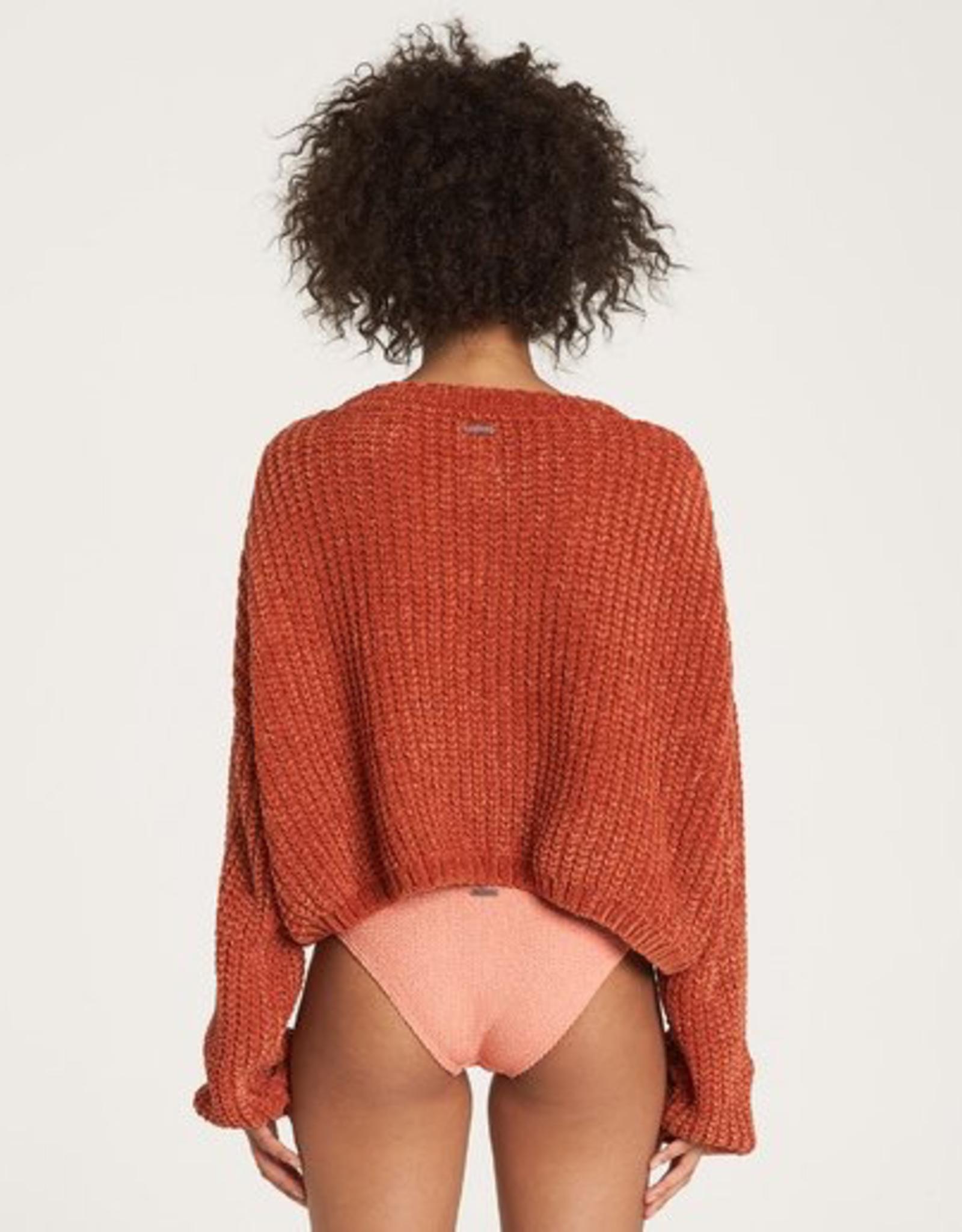 BILLABONG GIRLS Billabong Cosmic Dream Sweater