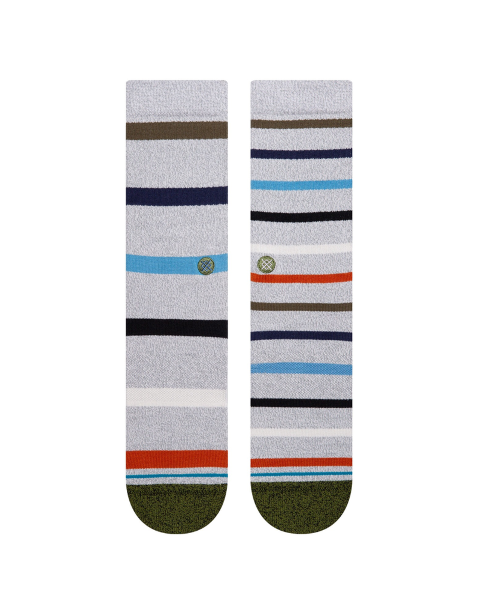 STANCE JORDY Mid Cushion Socks