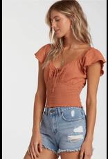 BILLABONG GIRLS Billabong Secret Spot Shirt