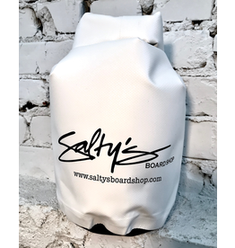 SALTY'S SALTY'S ROLL TOP DRY BAG SMALL 17L