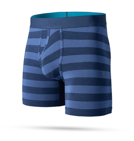 STANCE STANCE MARINER ST 6in NVY BOXER BRIEF