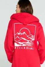 BILLABONG BILLABONG MOUNTAIN MAMA HOODIE