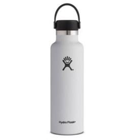 HYDRO FLASK Hydroflask 21 oz Standard Mouth / Flex Cap