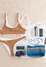 IMSY Swimwear HAIR TIES 6 PACK