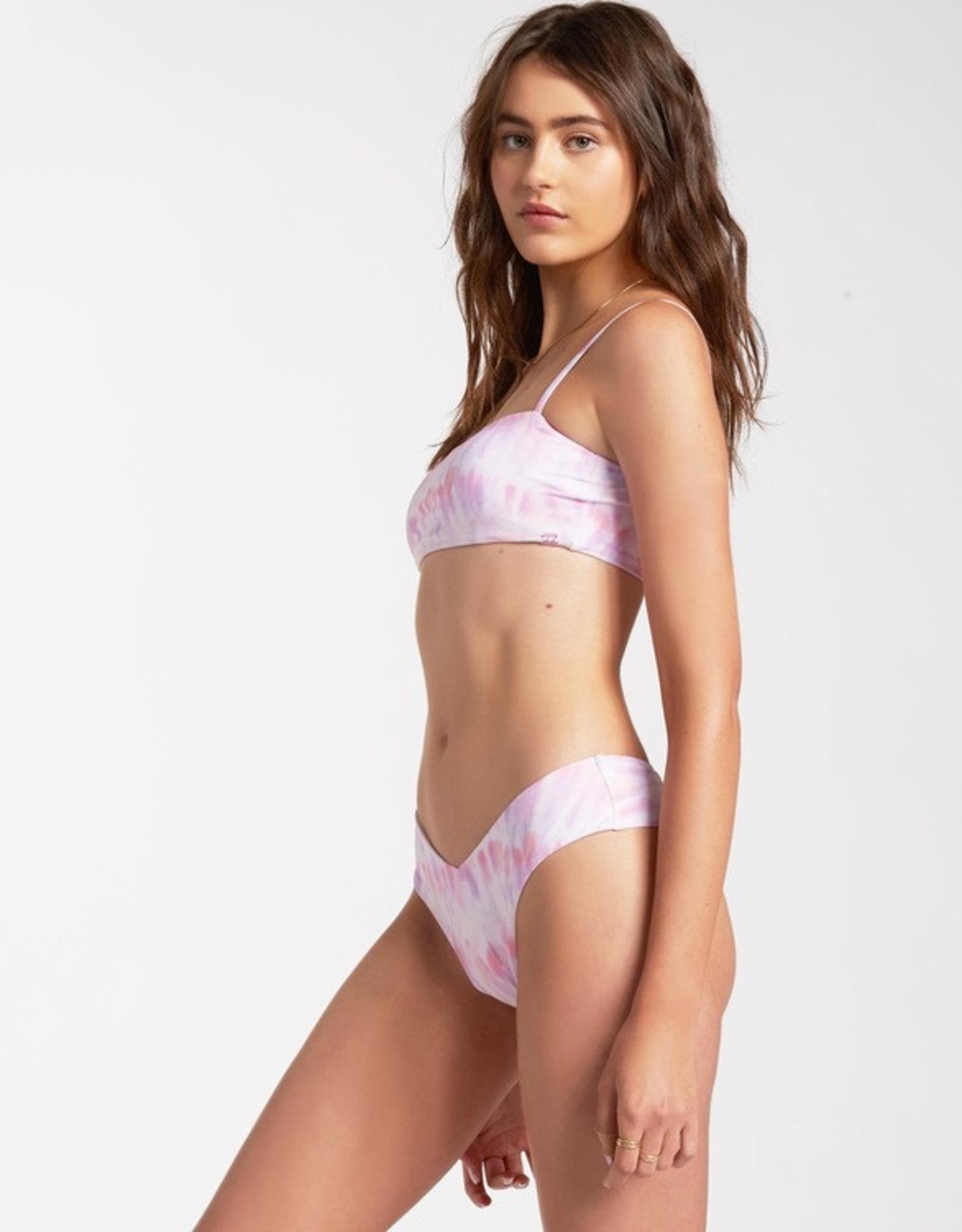 BILLABONG GIRLS Keep It Mellow Strappy Tank Bikini Top