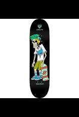 POWELL Powell Peralta Pro Steve Caballero Faction Flight® Skateboard Deck Shape 243 - 8.25x 31.95