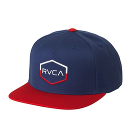 RVCA COMMONWEALTH III