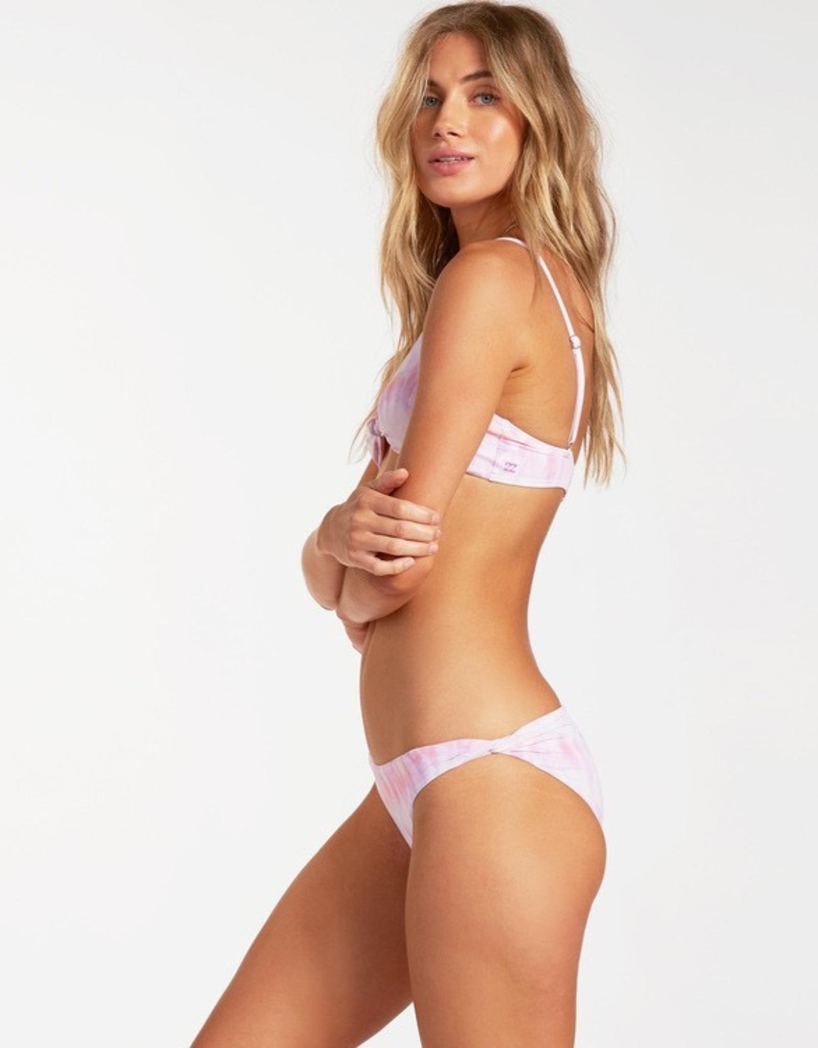 BILLABONG GIRLS Keep It Mellow Lowrider Bikini Bottom