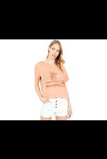 BILLABONG GIRLS BILLABONG Beach Side Short Sleeve T-Shirt