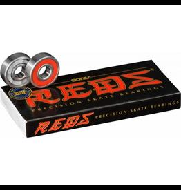 BONES REDS (SINGLE SET) BEARINGS