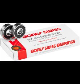 EASTERN SKATE BONES SWISS BEARINGS
