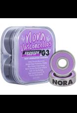 BRONSON SPEED CO. BRONSON G3 NORA VASCONCELLOS BEARINGS SINGLE SET