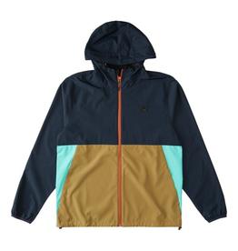 Transport Windbreaker Jacket