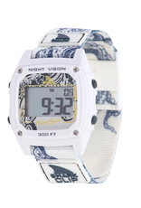 FREESTYLE FREESTYLE SHARK CLASSIC CLIP OCTOPUS WATCH