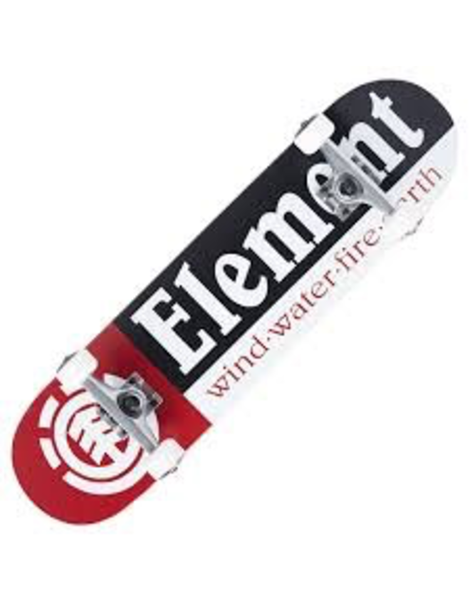 ELEMENT ELEMENT SECTION SKATEBOARD COMPLETE - 7.75