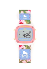 FREESTYLE FREESTYLE SHARK CLASSIC CLIP PRICKLY PEAR PINK WATCH