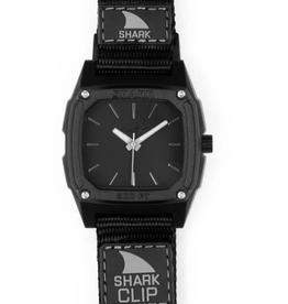ALEXIS JANE DESIGN FS SHARK CLASSIC CLIP ANALOG BLACKOUT