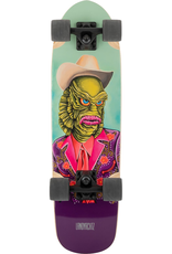EASTERN SKATE LAND YACHTZ DINGHY CREATURE COMPLETE