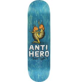 ANTI HERO ANTIHERO TAYLOR LOVERS II DECK-8.12