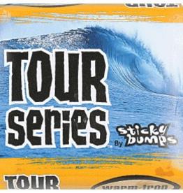 SB TOUR SERIES WARM/TROPICAL
