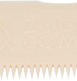 SEX WAX SEX WAX COMB BONE WHITE