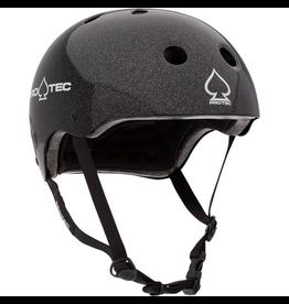 PRO-TEC PROTEC(CPSC)CLASSIC BLACK METAL FLAKE-XL HELMET