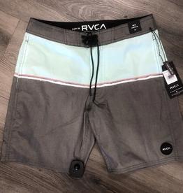 "RVCA RVCA County Trunk 18"" Men's Hybrid Boardshort - Black"