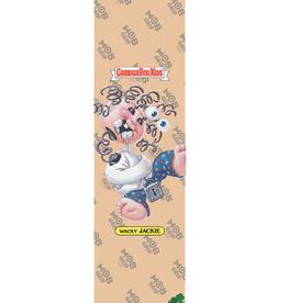"MOB Clear Mob Grip Garbage Pail Kids Wacky Jackie Clear Griptape - 9"" x 33"""