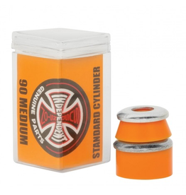 INDEPENDENT Genuine Parts Standard Cylinder (90a) Cushions Medium Orange Independent