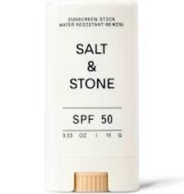 SALT AND STONE SALT & STONE SPF 50 TINTED SUNSCREEN STICK