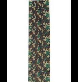 EASTERN SKATE WOOSTER CAMO GRIP TAPE SHEET (9X33)