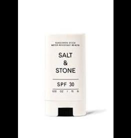 SALT AND STONE SALT & STONE SPF 30 SUNSCREEN STICK