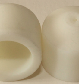 EASTERN RIPTIDE WFB PIVOT CUPS - BEAR GRIZZLY 90a WHITE