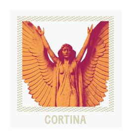 COR CORTINA WINGS STICKER